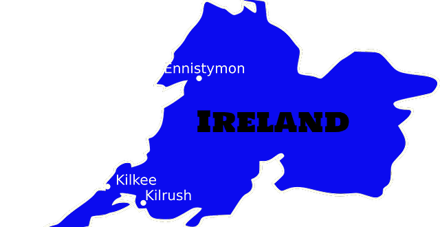 Ireland Business listing sites